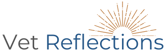 VetReflections Logo